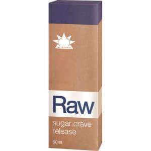 Amazonia Raw Sugar Crave Release 50ml