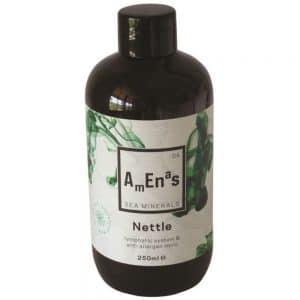 Amenas Sea Minerals Nettle 250ml