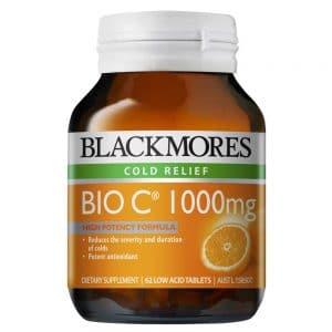 Blackmores Bio C 1000mg 150t