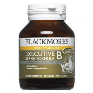Blackmores Executive B Stress Formula 175t